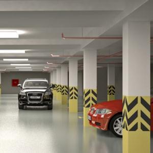 Автостоянки, паркинги Брянска