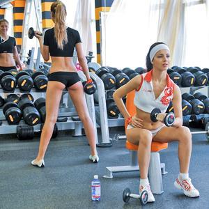 Фитнес-клубы Брянска