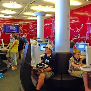 Интернет-кафе Брянска