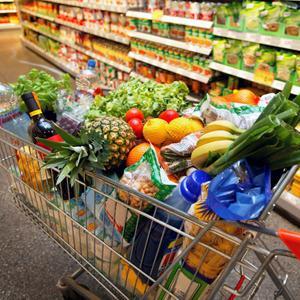 Магазины продуктов Брянска