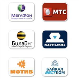 Операторы сотовой связи Брянска