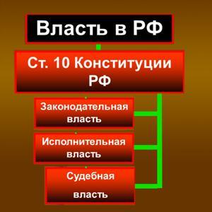 Органы власти Брянска