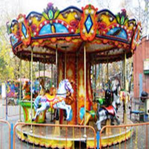 Парки культуры и отдыха Брянска