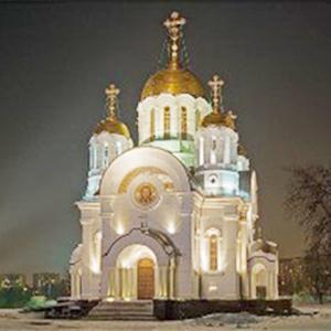 Религиозные учреждения Брянска