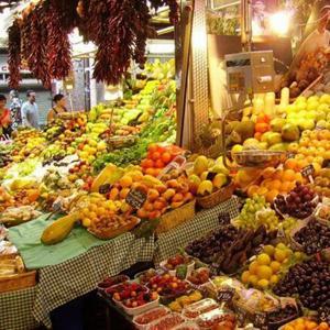 Рынки Брянска