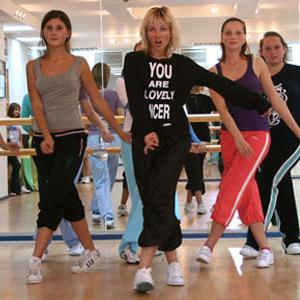Школы танцев Брянска
