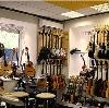 Музыкальные магазины в Брянске