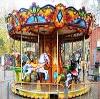 Парки культуры и отдыха в Брянске