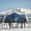 Спортивные комплексы в Брянске