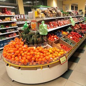 Супермаркеты Брянска