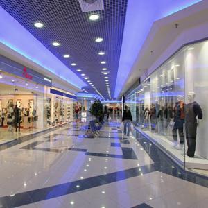 Торговые центры Брянска